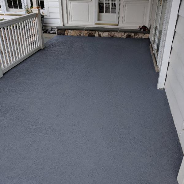 Decorative Concrete After | GSI Concrete