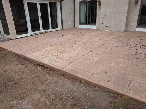 decorative concrete installers | GSI Concrete